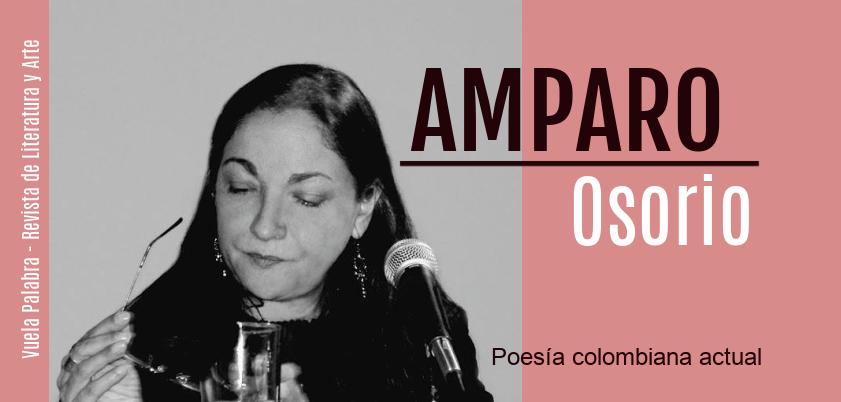 Amparo Osorio