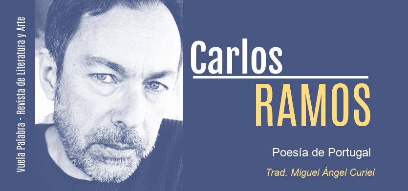 Poemas de Carlos Ramos