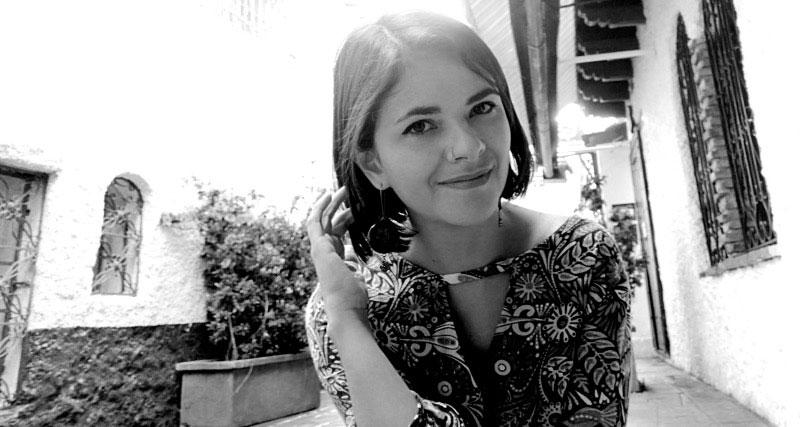 Poemas de Catalina Villegas