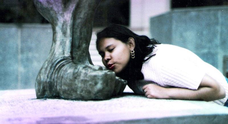 Sandra Uribe-Vuela Palabra
