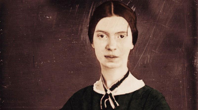 Poemas de Emily Dickinson
