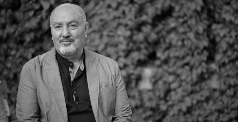 Entrevista a Metin Cengiz