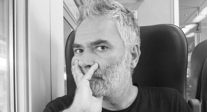 Poemas de Gianni Montieri