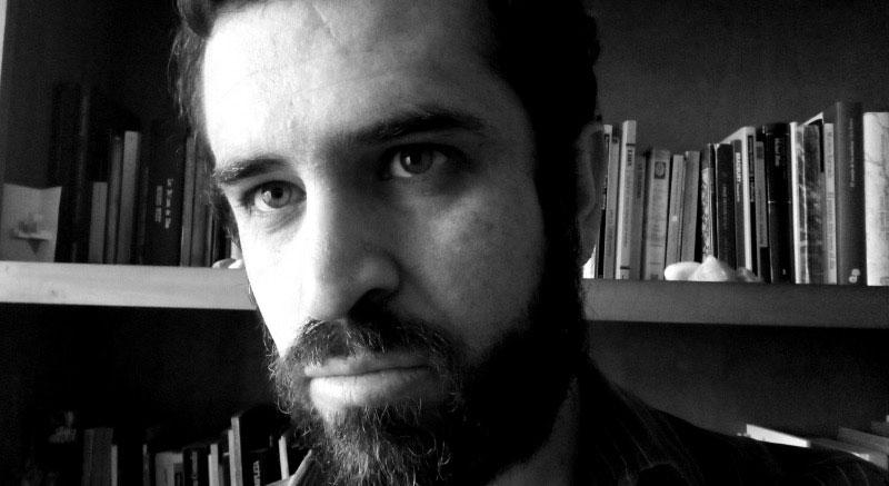 Poemas de Sebastián Nuñez Torres