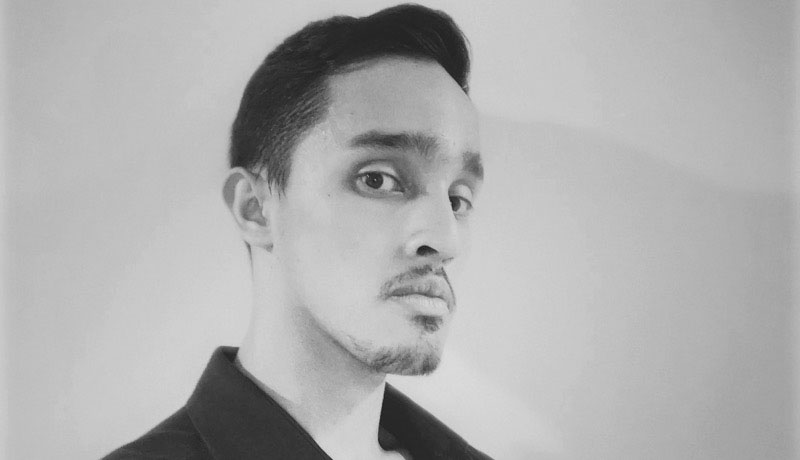 Daniel Araya-Vuela Palabra