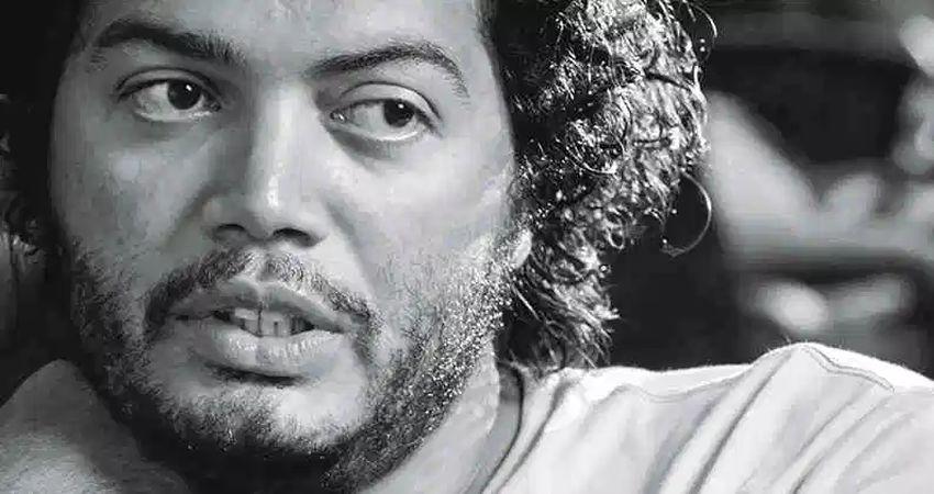 Frank Báez-Vuela Palabra