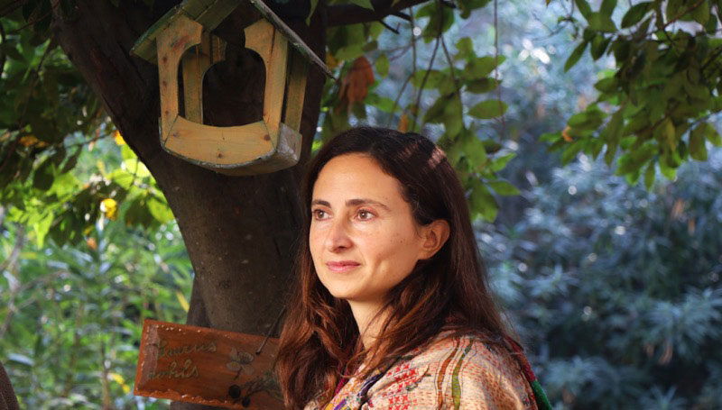 Franca Mancinelli-Vuela Palabra