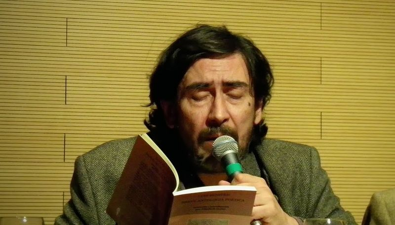Luis Benítez-Vuela Palabra