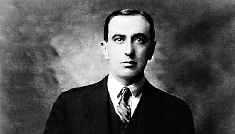 Vicente Huidobro-VP