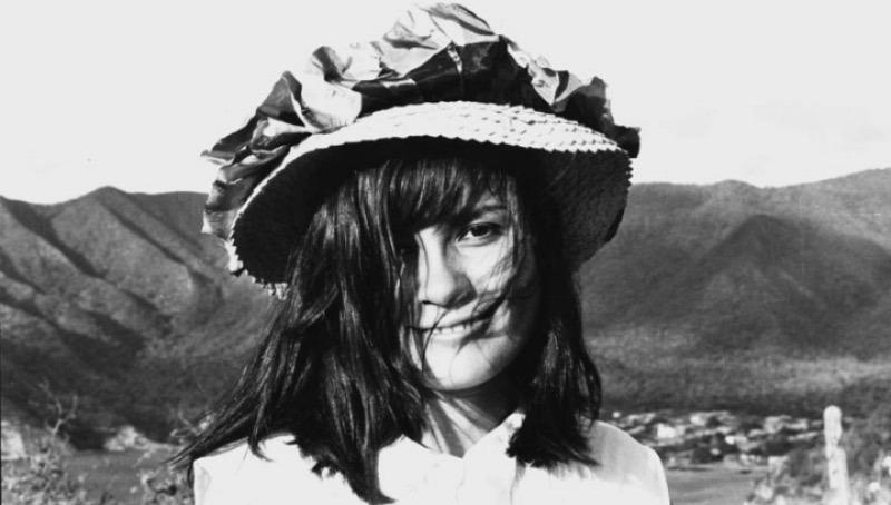 María Mercedes Carranza-Vuela Palabra