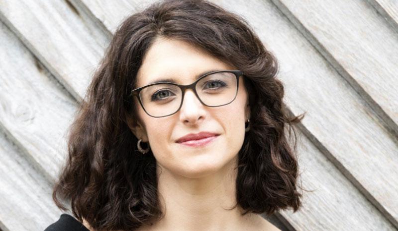 Carmen Gallo-Vuela Palabra