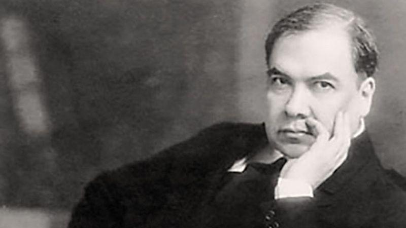 Rubén Darío-Vuela Palabra