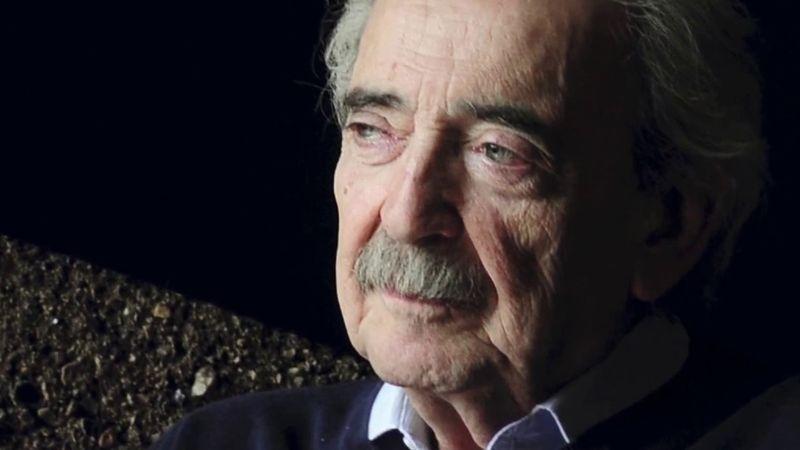 Juan Gelman-Vuela Palabra